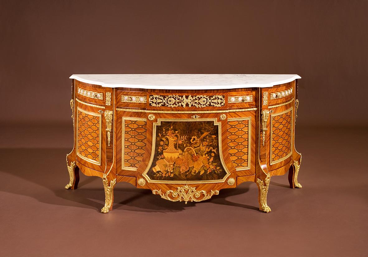 Como chests binda mobili d arte - Mobili d arte ...